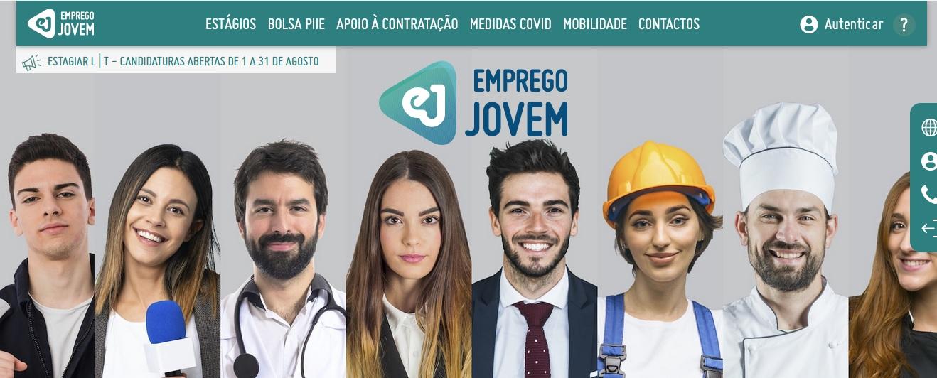Governo dos Açores cria Portal do Emprego Jovem