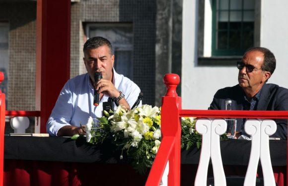 Primeiro evento cultural da autarquia das Velas em tempos de pandemia enalteceu poetisa jorgense (c/áudio)