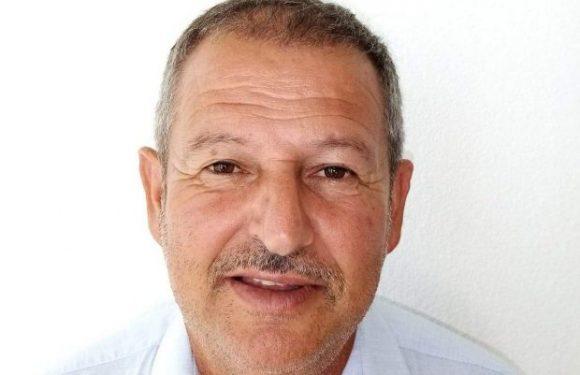 Hélio Rosa é o mandatário do PS/São Jorge às próximas eleições legislativas