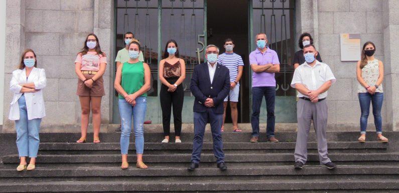 PSD São Jorge entrega lista no Tribunal – Paulo Silveira aposta na juventude e avança defesa por uma saúde melhor e fixação de jovens na ilha como principais bandeiras