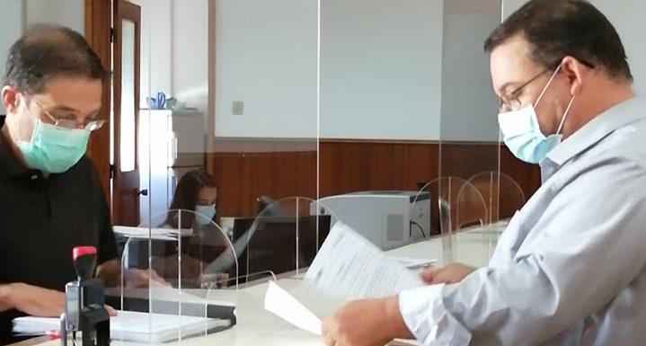 CDU entrega lista ao círculo eleitoral da ilha de São Jorge