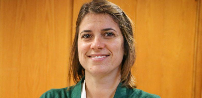 Catarina Cabeceiras indicada como cabeça de lista pelo CDS de São Jorge às legislativas regionais