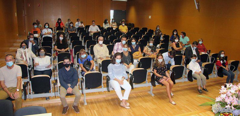 Município das Velas entregou Bolsas de Mérito a alunos do Concelho