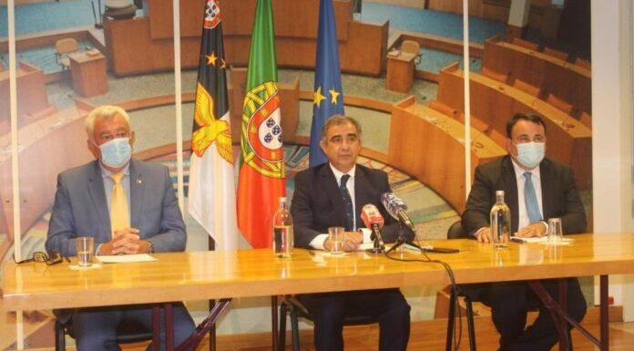 PSD, CDS-PP e PPM anunciam acordo para formar governo