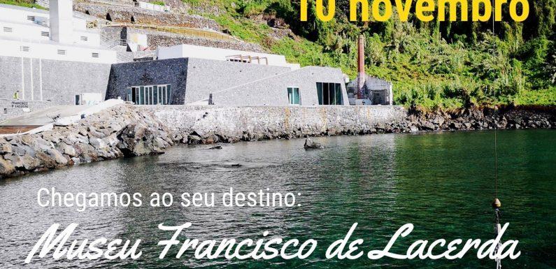 Museu Francisco de Lacerda, em S. Jorge, já abriu novas instalações ao público