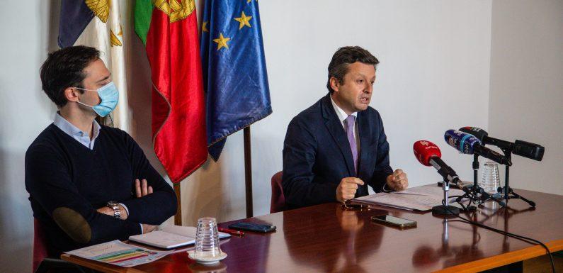 Governo Regional determina novas medidas de contenção de acordo com nível de risco de transmissão da Covid-19