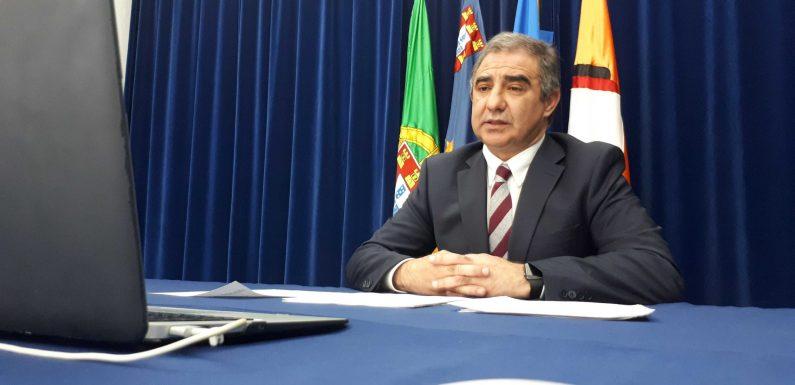 José Manuel Bolieiro questiona Governo da República sobre requalificação da Cadeia da Horta