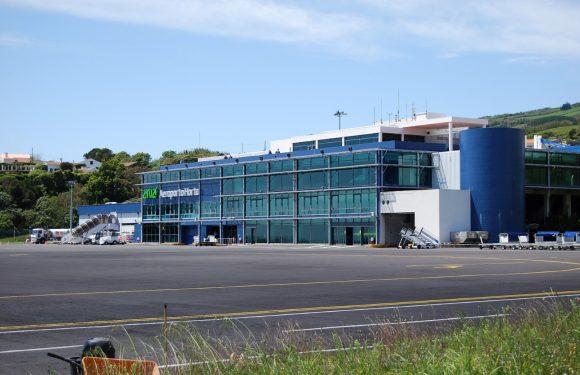 Governo Regional apoia ampliação do aeroporto do Faial
