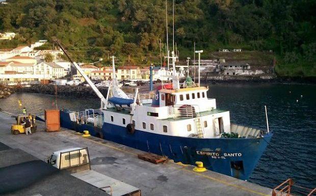 Queixas mantém-se em São Jorge com os transportes de mercadorias