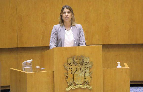 CDS-PP Açores aplaude iniciativas em prol do aprofundamento da Autonomia Regional