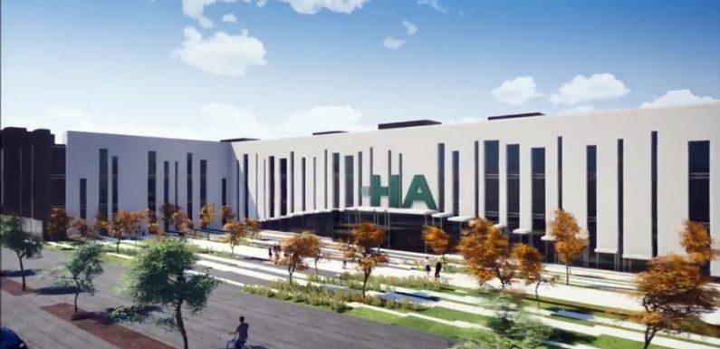 Primeiro hospital privado da Região já abriu ao público