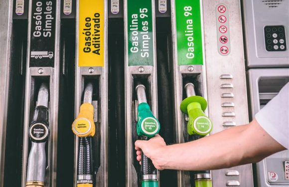 Preços da gasolina e do gasóleo voltam a aumentar