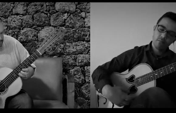 Bruno Bettencourt e Rafael Carvalho preparam álbum inédito com as Violas dos Açores