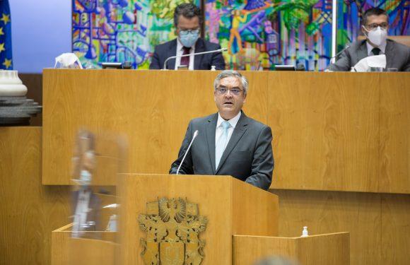 Queijo São Jorge distinguido com voto de congratulação no parlamento açoriano
