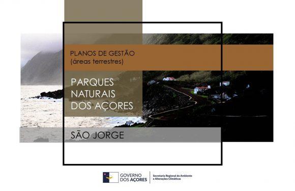 Sessão Pública do Plano de Gestão das Áreas Terrestres do Parque Natural da Ilha de São Jorge decorre esta quarta-feira
