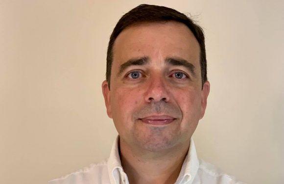 Rui Sequeira é o candidato do PS à Câmara Municipal de Velas
