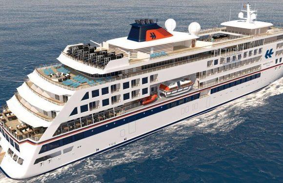 """São Jorge é uma das 8 ilhas da Região que vai receber navios de cruzeiro alemães da companhia  """"Hapag-Llyod"""" (c/áudio)"""