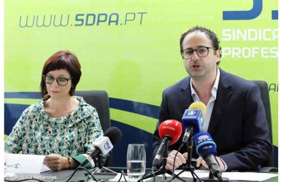 Sindicato alerta para 671 professores precários nos Açores