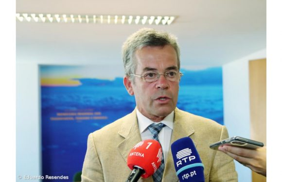 Açores querem alcançar em 2024 certificação de ouro como destino turístico sustentável