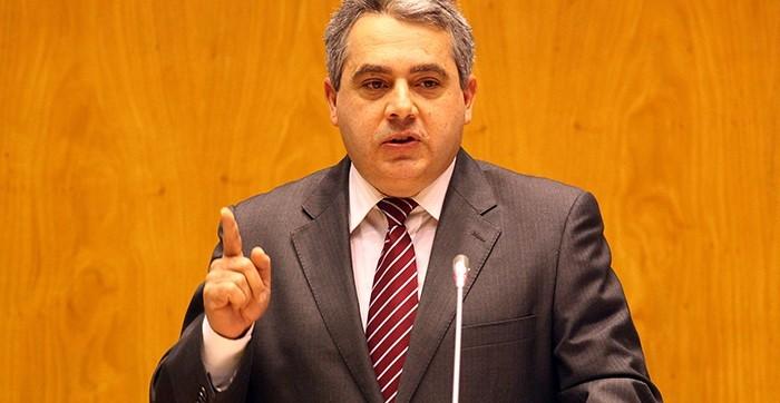 Governo Regional satisfeito por acordo de parceria acolher posições dos Açores