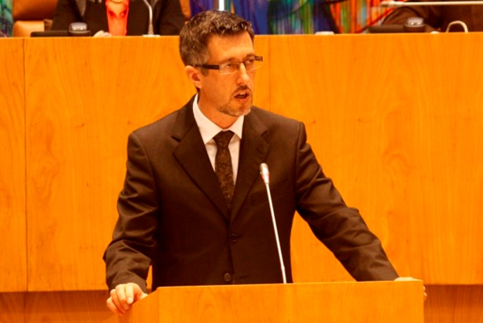 António Pedroso questiona governo sobre os investimentos no turismo (c/video)
