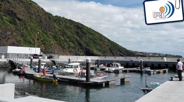 Pescas com saldo positivo em São Jorge no ano de 2014