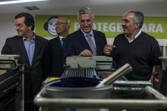 Duarte Freitas propõe promoção de produtos culturais açorianos
