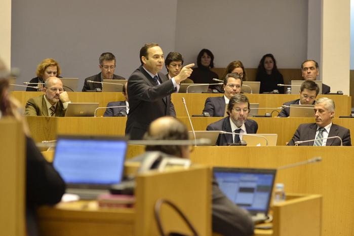 PSD/Açores defende um melhor POSEI para os Açores