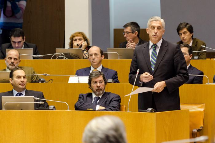 PSD/Açores defende reforma e aprofundamento da Autonomia (c/video)