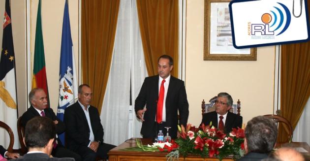 Décio Pereira defende união no concelho da Calheta (c/audio)