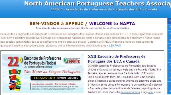 XXII Encontro de Professores de Português dos Estados Unidos e Canadá realiza-se em julho na Praia da Vitória