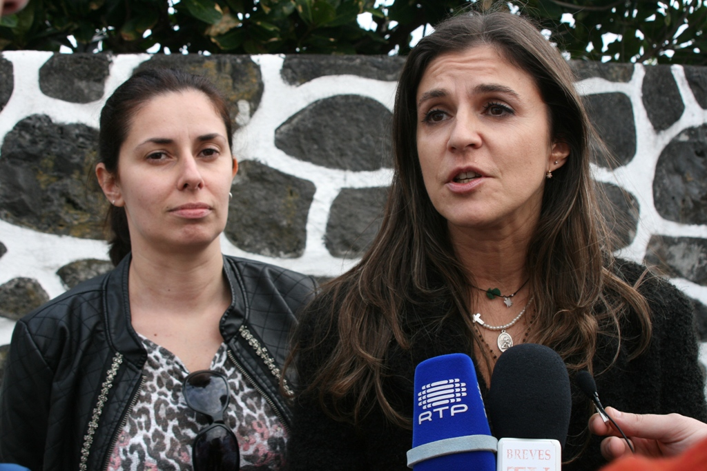 """Jornadas Parlamentares: CDS-PP quer verbas comunitárias para """"Plano de Desenvolvimento das Fajãs"""""""