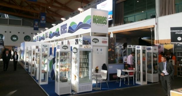 Açores apostam no potencial de negócio do SISAB com a maior participação de sempre