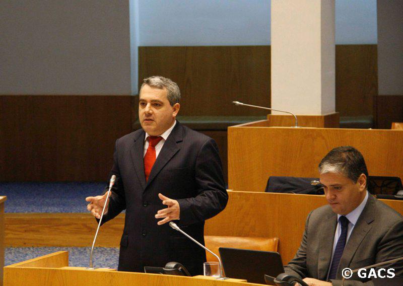 Sérgio Ávila afirma que Agenda Açoriana para a Criação de Emprego alavancou a recuperação da economia