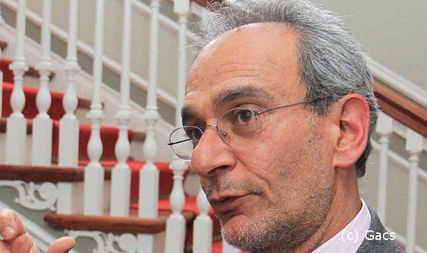 Luiz Fagundes Duarte convoca Comissão Permanente das Unidades Orgânicas do Ensino Público