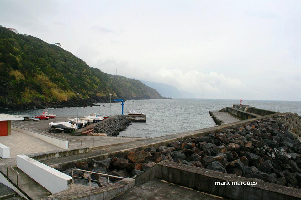 Ilha de São Jorge – Olho Nú