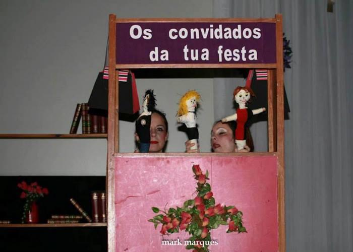 """""""São Jorge tem potencial para atividades culturais"""", afirmou Frederico Maciel (c/audio)"""