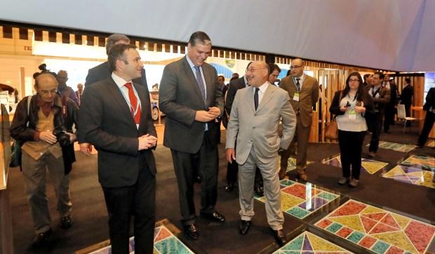 """Presidente do Governo dos Açores defende """"congregação de vontades"""" para vencer desafios do Turismo"""