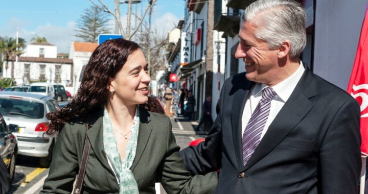 Candidatura de Sofia Ribeiro é mais um sinal da renovação do PSD/Açores, considera Duarte Freitas