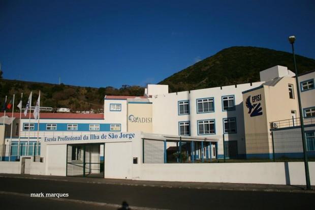 Deputados jorgenses comentam situação da Escola Profissional de S.Jorge (c/áudio)