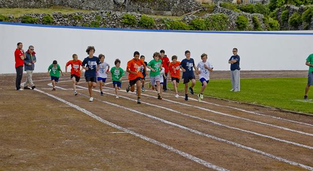 Fases Zonais do 2º ciclo dos Jogos Desportivos Escolares 2014 arrancam esta segunda-feira