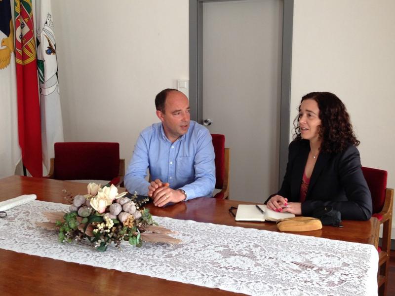 """""""Fazer melhor"""" deve ser lema dos Açores para os próximos anos, defende Sofia Ribeiro"""