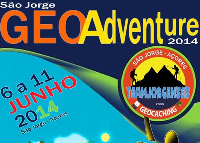 São Jorge recebe em junho evento de geocaching (c/audio)
