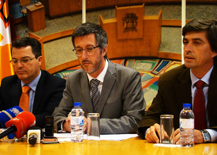 PSD/Açores condena substituição dos laboratórios de análises clínicas por sistemas point of care (c/audio)