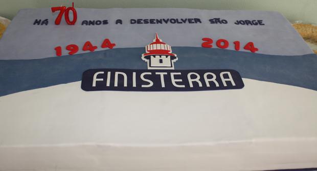 Finisterra celebra 70 anos de existência e continua a valorizar a produção de leite