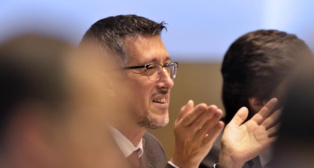António Pedroso questiona Vasco Cordeiro sobre obras do porto das Velas