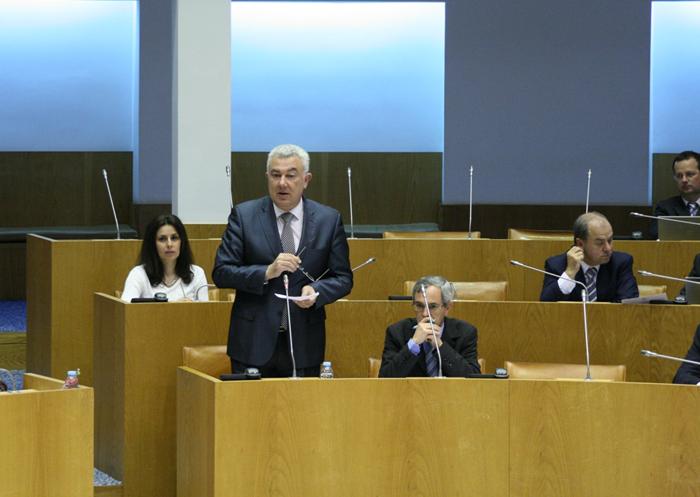 Artur Lima apela ao diálogo entre República e Órgãos de Governo da Região no que diz respeito ao futuro da RTP Açores
