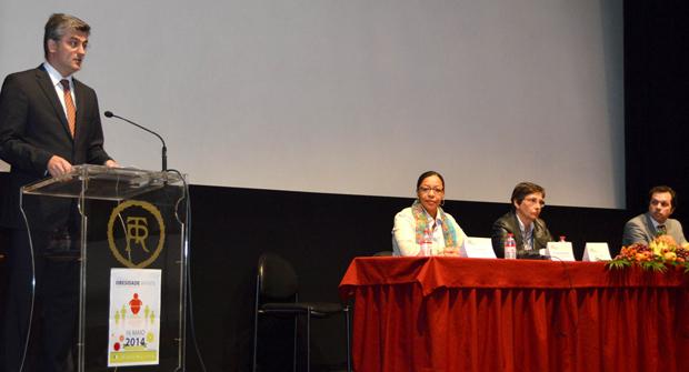 Governo dos Açores promove estudo abrangente sobre obesidade infantil, revela Luís Cabral