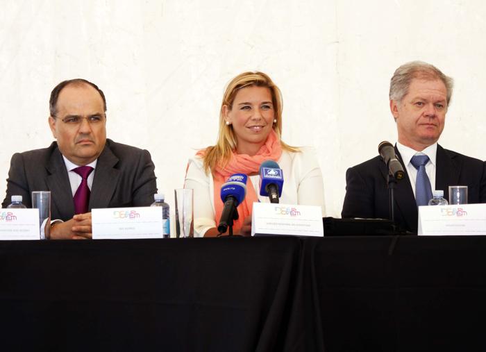 Cartão Interjovem reforçado com novas e importantes parcerias comerciais, anuncia Pilar Damião