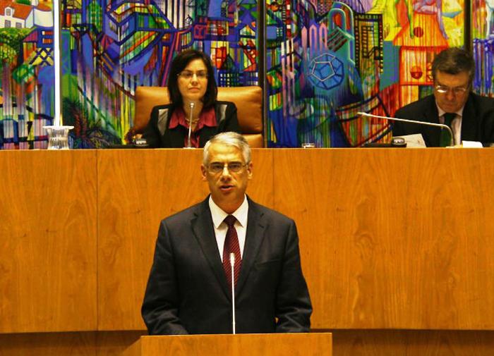 Luís Neto Viveiros destaca instrumento de gestão territorial inovador no País
